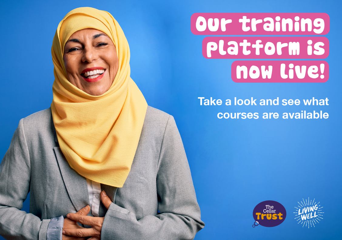 Take a look at the courses available